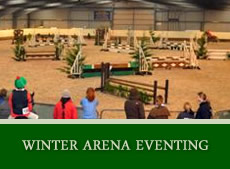 West Wilts Equestrian Centre